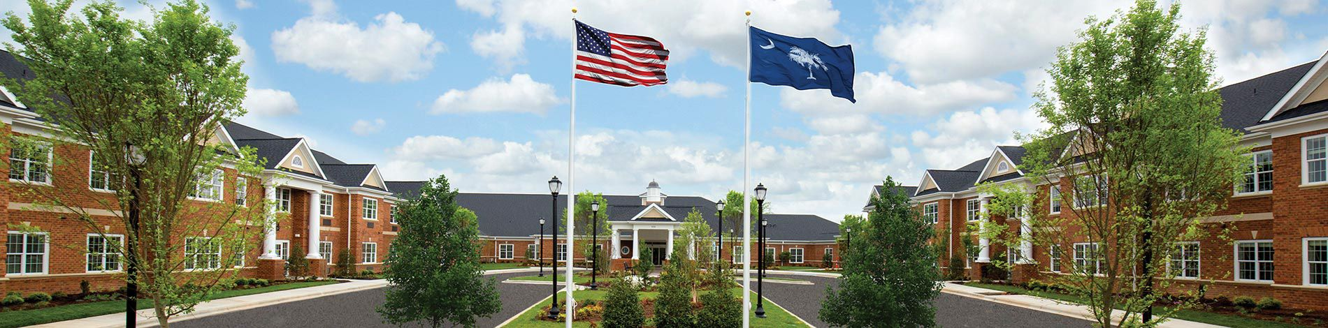 Tega Cay Assisted Living, Memory Care, Rehab