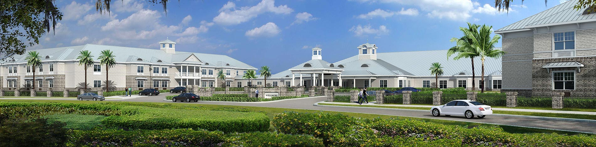 Charleston SC's Best Retirement Community