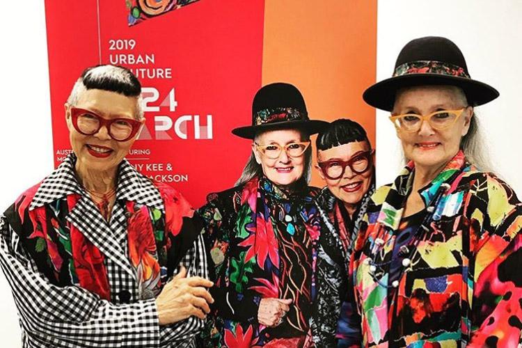 Embracing Fashion at Any Age